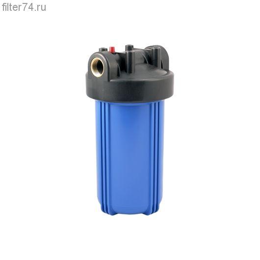 """Магистральный фильтр для воды ВВ 10""""  USTM"""
